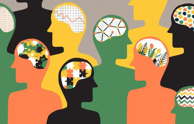 Does personality matter? The role of individual differences in caregiving